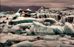 Jokulsarlon (zapicaña) Tags: zapigata islandia island islande iceland iceberg ice europa europe