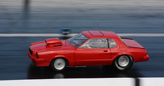 RWYB_8244 (Fast an' Bulbous) Tags: drag strip race track car vehicle automobile motorsport fast speed power acceleration nikon d7100 gimp outdoor santapod england