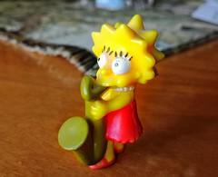 Lisa Simpson for Macromondays (lisbethsalander <3 (Olga )) Tags: plastic macromondaysplastic thesimpson hmm