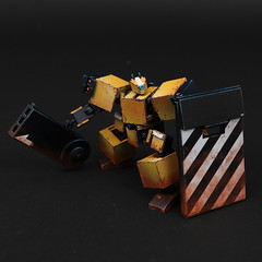 031610_07_210007 (3D-Foundry) Tags: coolminiornot puttyandpaint miniatures miniaturepainting gaming wargaming painting weathering 3dprint 3dprinting shapeways miniature cg cgart 3dmodeling lowpoly 3d modeling mecha mech scifi geometric cube robot