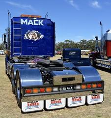Mack Southern Cross (quarterdeck888) Tags: trucks transport semi class8 overtheroad lorry heavyhaulage cartage haulage bigrig jerilderietrucks jerilderietruckphotos nikon d7100 frosty flickr quarterdeck quarterdeckphotos roadtransport highwaytrucks australiantransport australiantrucks aussietrucks heavyvehicle express expressfreight logistics freightmanagement outbacktrucks truckies mack macktrucks macktrucksaustralia australianmacks mackmuster kyabrammackmuster2018 truckshow truckdisplay oldtrucks oldmacks limitededitiontitan macktitan
