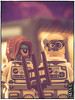 Andromedan Gothic (Priovit70) Tags: lego minifigures classicspace pitchfork farmers settlers space olympuspenepl7