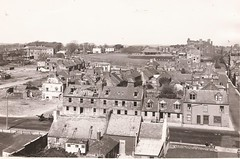 View from Signal Tower 1960s (arbroathpix) Tags: arbroath signal tower view