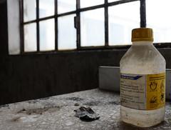 (thefrizz83) Tags: chemicallaboratory abbandono abandonment abandoned decay decadenza urbex