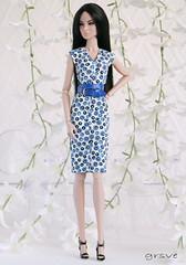 Yumi (grsve) Tags: doll fashionroyalty integritytoys nuface ayumi firstblush convention