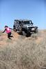 Rallye Aïcha des Gazelles 2018 : Étape 2