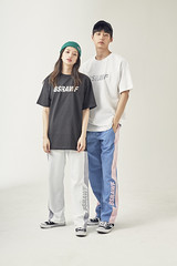 11 (GVG STORE) Tags: bsrabbit unisex unisexcasual streetwear streetstyle streetfashion coordination casual gvg gvgstore gvgshop couplelook coupleitem
