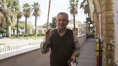 An Egyptian voter in Egyptian Presidential elections 2018 (Kodak Agfa) Tags: egypt presidentialelections egyptians elections2018 vote voters people politics news mideast middleeast giza africa northafrica mena انتخابات مصر انتخابات2018