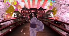 Wow! Like really WOW! (vixen.wottitz) Tags: secondlife japonica baroqued kimono sakura secondlife:region=baroqued secondlife:parcel=baroqued secondlife:x=197 secondlife:y=128 secondlife:z=2004