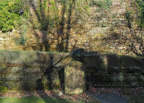 St James' Gardens