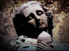 Mary Magdalene Carving (bobbex) Tags: religious christian christianity easter easterneurope virginmary
