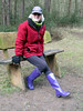 IMG_1318 (Glimmer Rat) Tags: wellies rubberboots wellingtons hunterwellingtons rainboots wellingtonboots hunterwellies gumboots wellyboots hunters gummistiefel