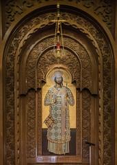 St John's Greek Orthodox Church, Park Avenue, Omaha, NE (My world - 我的世界) Tags: stjohnsgreekorthodoxchurch parkavenue omaha ne