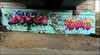 Dkae / Crept (Alex Ellison) Tags: dkae 1t crept cbm hackneywick urban graffiti graff boobs