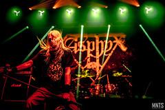 Asphyx - live in Metalmania XXIV fot. Łukasz MNTS Miętka-5