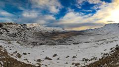 Iceland panorama. (I don't do Photoshop) Tags: easternregion iceland is