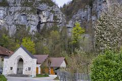 Saint Christophe (jmarcdive) Tags: saint christophe la grotte guiers vif echaillon charles emmanuel ii savoie isère france sony a7 minolta