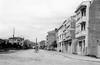 Manuel Sobredo 156 (IES N1) Tags: aestrada iesn1 manuelsobredo edificios calle farolas