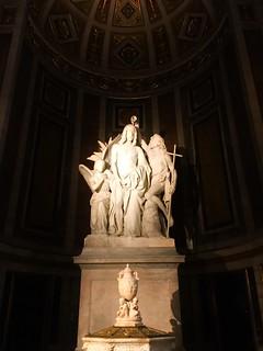 Paris France ~ The Church of Saint-Séverin (French: Église Saint-Séverin)~ Altar  ~ HIstoric