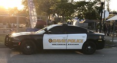 Town of Davie Police Department - Southwest Ranches (S. Feldman) Tags: southwestranches dodge patrolcar blackandwhite policevehicle dodgecharger dpd daviepolice lawenforcement police townofdavie