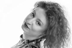 Jadzia (DamMeow) Tags: portrait polishgirl poland sigma 50mm dx beauty pretty curely