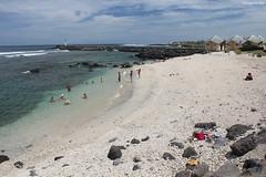 Petite plage à Terre-Sainte (philippeguillot21) Tags: plage beach mer indianocean terresainte saintpierre réunion france outremer afrique pixelistes canon