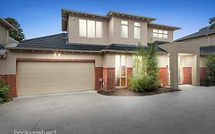 3/42 Bundoran Parade, Mont Albert North VIC