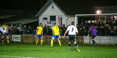 BL9U3169 (Stefan Willoughby) Tags: bamber bridge fc football club v hyde united march 2018 eco stik evostik league division 1 north non sir tom finned stadium lancashire