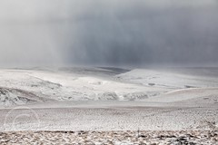 Snow on the hills-March 17th 2018 027 - Snow heading across Pule again (Mark Schofield @ JB Schofield) Tags: south pennines snow beast east vw armarok wessenden wessendenvalley wessendenhead westnab meltham marsden moors moorland pennineway ice road winter march canon eos 5dmk4 pulehill thenationaltrust showers huddersfield yorkshire