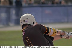 2018-03-23 0496 Baseball Valparaiso Crusaders  @ Butler University Bulldogs (Badger 23 / jezevec) Tags: 2018 20180323 valpo valparaiso crusaders butler butleruniversity honkbal baseball basebal béisbol hornabóltur pesapall bejzbal beisbuols bejsbol beysbol bejzbol besbol bezbòl beisbols beisbolas college university collegiate collège hochschule collegio università faculdade universidade colegio kollec kolej universiteit kolledž kolehiyo kollegio athlete athletics player game sports спорты спорт esporte spor sportovní olahraga laro urheilu sporter athlétisme leichtathletik atletismo atletika atletik atletiek palakasan yleisurheilu lúthchleasaíocht atletica atlētika friidrett atletyka riadha photo picture image