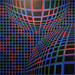 Bull by Vasarely 1973-74 059a