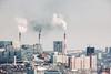 Vladivostok - Владивосток (dataichi) Tags: vladivostok владивосток russia travel tourism destination siberia winter industrial coal plant smog pollution climate buildings city
