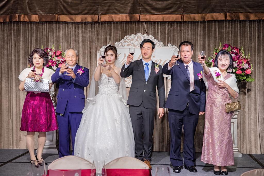 台北福容大飯店,阿基師,福容大飯店,婚攝卡樂,浩源&星儀053