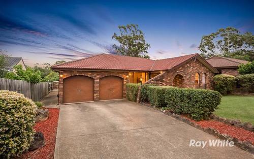 18 Glenrowan Av, Kellyville NSW 2155