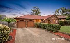 18 Glenrowan Ave, Kellyville NSW