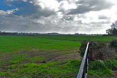 Dordon cloud detail (Trev 'Big T' Hurley) Tags: pendolino virgin wcml dordon warwickshire cloud jacobsladder