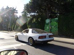 '86-'88 Mazda RX-7 FC (Foden Alpha) Tags: mazda rx7 fc