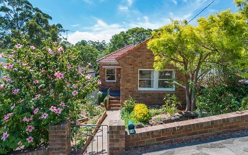 18 Palmer St, Cammeray NSW 2062