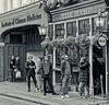 The Harp Pub ( Charing Cross - London) Panasonic Lumix LX100 Compact (markdbaynham) Tags: london londonist capital capitalcity londoner uk gb urban metropolis city panasonic panasoniclumix lumixer lumix panasoniccompact highendcompact panasoniclx lx100 dmclx100 fixedlens fixedzoom