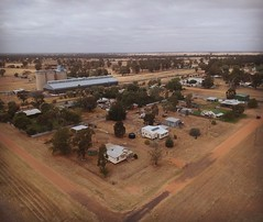 Small town big personalities. (craig_thompson) Tags: smalltown australia nsw countrytown outback rural countrylife