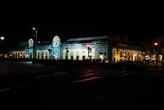 Market (Jesús Simeón) Tags: nightphotography nightlife grancanaria streetphotography cityscape africa night streetlights fujifilmxt2