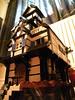 House 1.17 (LEGO_Empheia) Tags: lego samhutchinson lighthouse japanese tudor