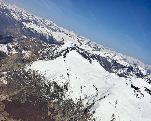 Monti di Colla 21 Aprile 2018