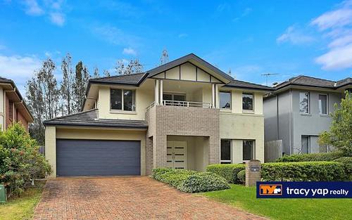25 Skenes Av, Eastwood NSW 2122