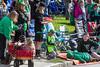 2018-03-17-st-pats-parade-mjl-016 (Mike Legeros) Tags: nc northcarolina raleigh downtownraleigh parade stpats stpatricks irish kissme green wearingthegreen shamrock