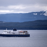 Alaska Marine Highway's m/v Kennicott thumbnail