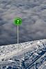 Skiing on the clouds - Samoëns 1600 (Giancarlo - Foto 4U) Tags: c2018 1100 24120mm d850 giancarlofoto lesesserts morillon nikon neige ski samoëns 1600 grand massif skiing clouds