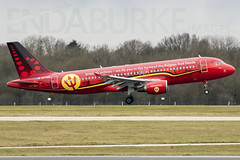 Brussels Airlines OO-SNA 1-4-2018 (Enda Burke) Tags: oosna belgiumreddevils reddevils belgium avgeek aviation airport airbus a320 airbusa320 egcc engine runway ringway travel takeoff taxiing taxiway brussels brusselsairlines snbrussels manchesterairport manchester man manc manairport manchesterrunwayvisitorpark manchestercity canon canon7dmk2 landing landingear