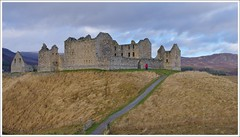 Ruthven Barracks (Ben.Allison36) Tags: ruthven barracks inverness scotland