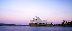 Sydney Opera House (Raymond.Ling.43) Tags: sony a7rii oct spring australia nsw 新南威爾斯州 newsouthwales sydney sunset magic 219 sydneyoperahouse 悉尼歌劇院 bennelongpoint